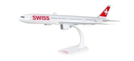 Swiss B777-300ER HB-JNB 1:200 Herpa