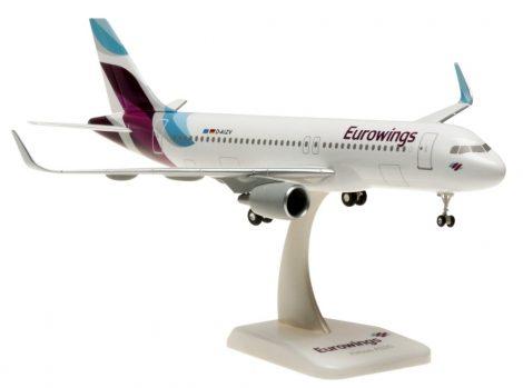 Eurowings A320 D-AIZV 1:200 Hogan