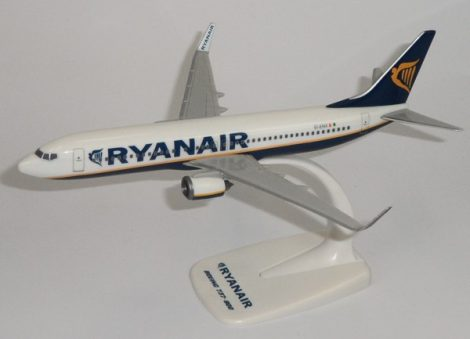 Ryanair B737-800 EI-ENX 1:200 PPC