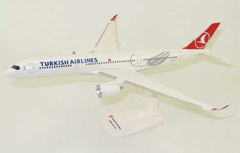 Airbus A350-900 Turkish Airlines 1:200
