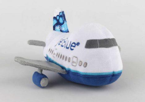 JetBlue Plüssrepcsi