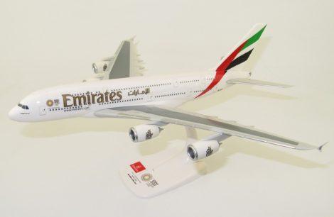 """Airbus A380-800 Emirates """"Expo 2020 Dubai UAE"""