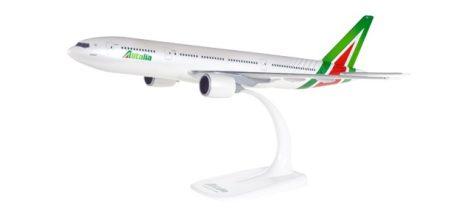Alitalia B777-200 EI-WLA 1:200 Herpa