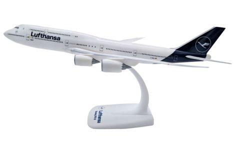 Lufthansa B747-8i D-ABYA ÚJ FESTÉS 1:250 Herpa