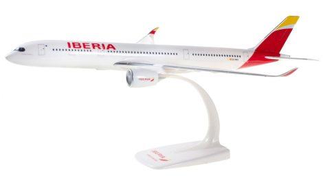 """Iberia A350-900 EC-MXV """"Plácido Domingo"""" 1:200 Herpa"""