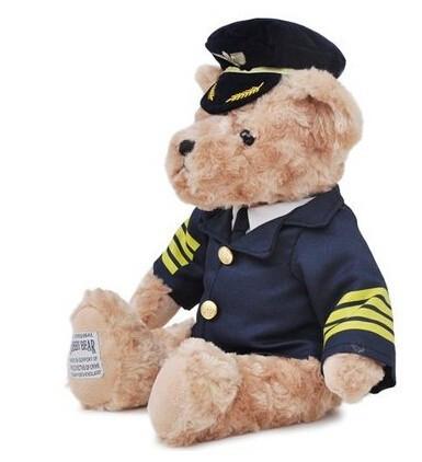 Captain Maci