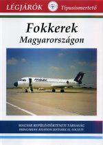 Fokker típusfüzet (Fokker repülőgépek Magyarországon)