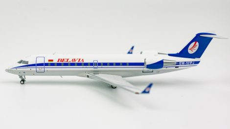 Belavia CRJ100ER EW-101PJ 1:200 NG-MODEL