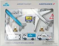 Airport playset Air France/KLM