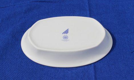 Eredeti Malév porcelán tálka