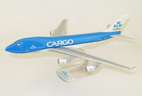 Boeing 747-400F KLM Cargo operated by Martinair PH-CKB