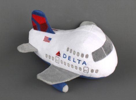 Delta Plüssrepcsi