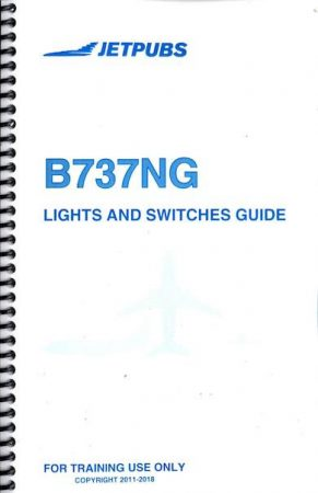 Boeing 737NG Lights and Switches Guide