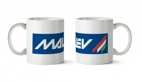 Malév logo börgre (Zsótér-féle logo)