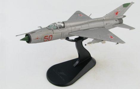 MIG21 Soviet Air Force 1:72