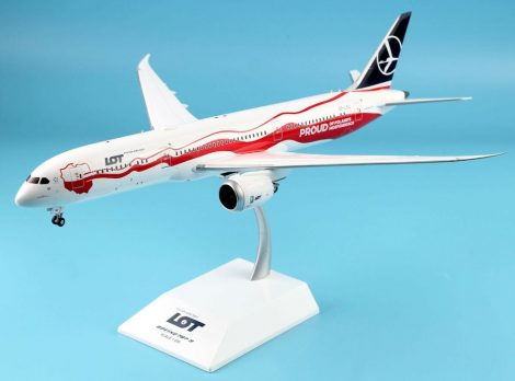 "LOT B789 SP-LSC ""Independence"" 1:200 JC Wings"