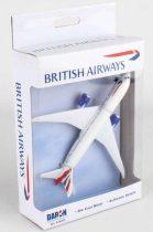 Playset Boeing 787 (British Airways)