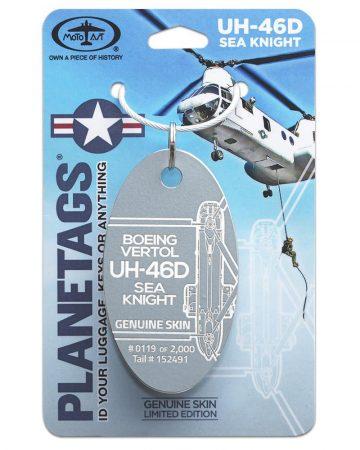 Boeing Vertol UH-46D Sea Knight 152491 Aviaitontag limitált!
