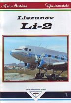 Li-2 típusfüzet