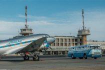 Li-2 sétarepülés Budapest felett (2021-10-02)