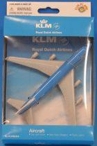 KLM Boeing 747 fém modell playsethez