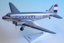 KLM DC-3 PH-TCB 1:100 (PPC)