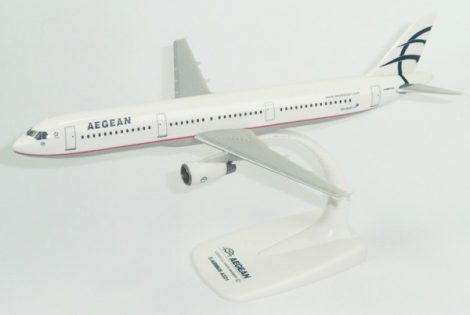 Aegean Airlines A321 1:200 PPC