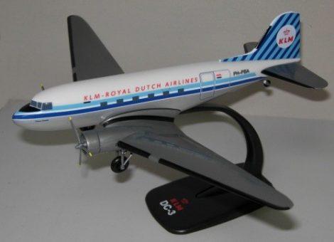KLM DC-3 ''Prinses Amalia'' PH-PBA 1:100 (PPC)