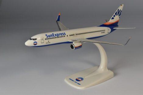 SunExpress B737-800 D-ASXC 1:200 PPC