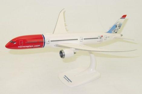 "Norwegian B787-9 G-CJGI ""Carl von Linné"" 1:200 PPC"
