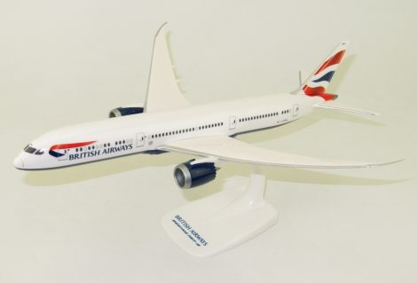 British Airways B787-9 G-ZBKA 1:200 PPC
