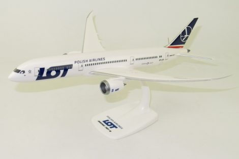 LOT B787-9 SP-LSA 1:200 PPC