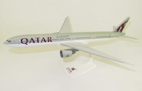Qatar B777-300ER A7-BEJ 1:200 PPC