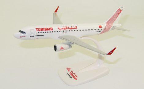 Tunisair A320 TS-IMW 1:200 PPC