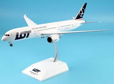 LOT B787-9 SP-LSA 1:200 JC Wings