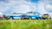 VIP reptérlátogatás oldtimer autókkal ajándékutalvány