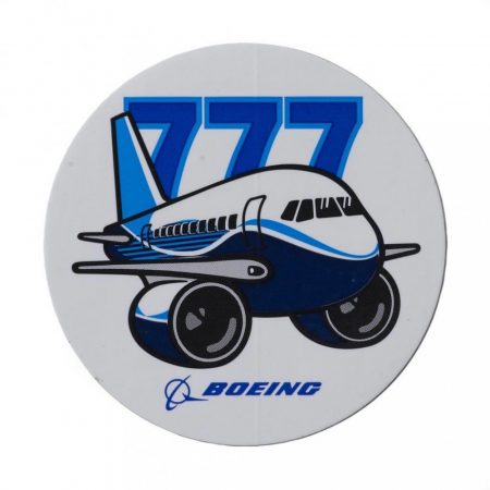 Boeing 777 pufirepcsi (pudgy) matrica
