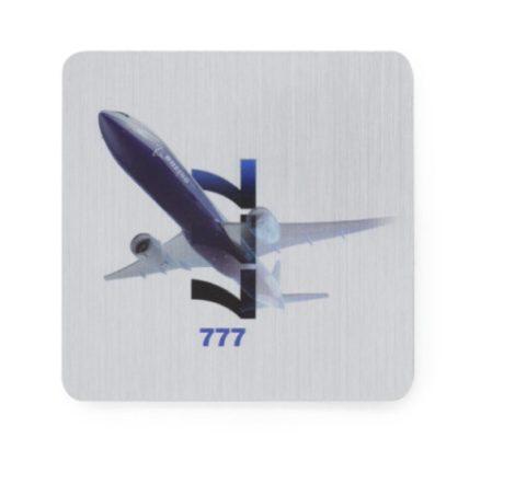 """Boeing 777 """"X-Ray"""" matrica"""