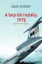 A bejrúti rejtély, 1975 (Odze György)