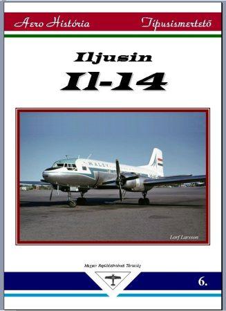 Il-14 típusfüzet