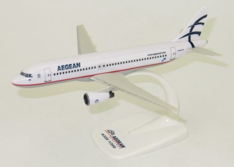 Aegean Airlines A320 1:200
