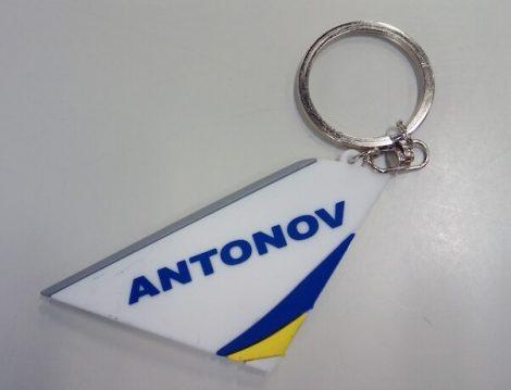 Antonov An124 kulcstartó