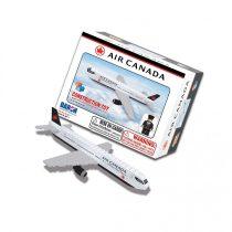 Air Canada építőkészlet 66db-os