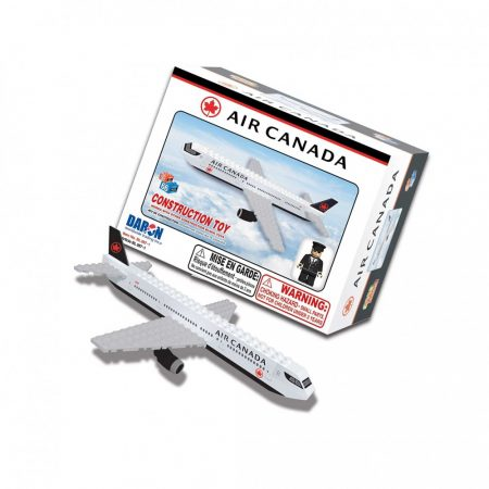 Air Canada építőkészlet 55db-os
