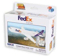 Fedex építőkészlet 55db-os