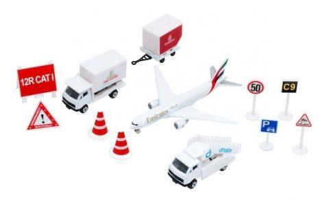 Airport Playset (Emirates)