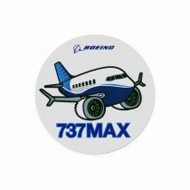 Boeing 737 MAX pufirepcsi (pudgy) matrica