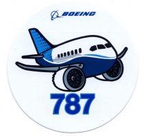 Boeing 787 pufirepcsi (pudgy) matrica